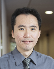 Hollywood Private Hospital specialist Ivan Ling