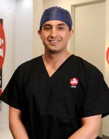 Joondalup Private Hospital, Glengarry Private Hospital, Hollywood Private Hospital specialist Arash Taheri