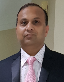 Wollongong Private Hospital, Ramsay Surgical Centre specialist Jayesh Gohil