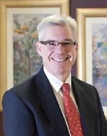 Greenslopes Private Hospital specialist Stephen Allison