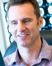 Greenslopes Private Hospital specialist Brad Armstrong