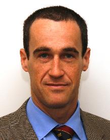 Greenslopes Private Hospital specialist Martin Batstone