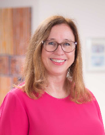 Greenslopes Private Hospital specialist Clare Boothroyd