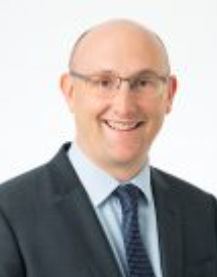Greenslopes Private Hospital specialist Laurence Britton