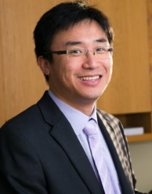 Greenslopes Private Hospital specialist Ian Cheung