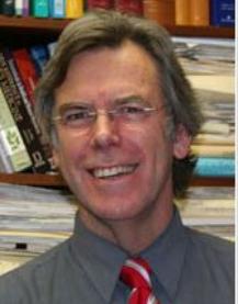Greenslopes Private Hospital specialist David Colquhoun