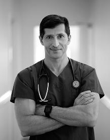 Greenslopes Private Hospital specialist Vincent Deen