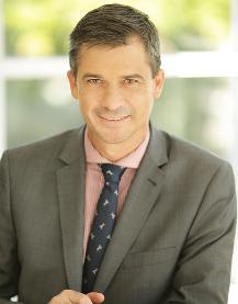 Greenslopes Private Hospital specialist Mark Dekkers