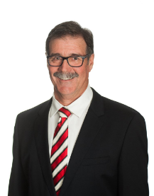 Greenslopes Private Hospital specialist Guy D'Mellow