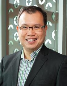 Greenslopes Private Hospital specialist Jeffrey Goh