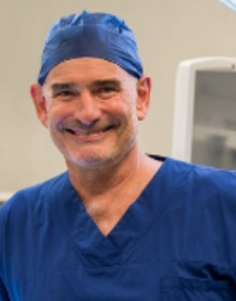 Greenslopes Private Hospital specialist Roger Hinsch