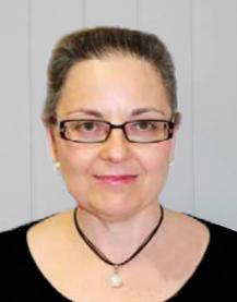 Greenslopes Private Hospital specialist Pia Iacovella