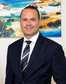 Greenslopes Private Hospital specialist Warren Joubert