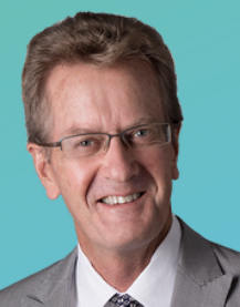 Greenslopes Private Hospital specialist Ross Kennedy