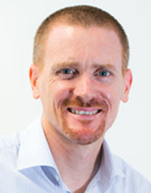 Greenslopes Private Hospital specialist Bryan Kenny