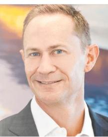 Greenslopes Private Hospital specialist Allan Kruger