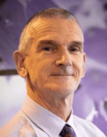 Greenslopes Private Hospital specialist Peter Landsberg