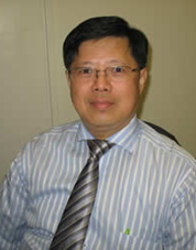 Greenslopes Private Hospital specialist Keong Lim