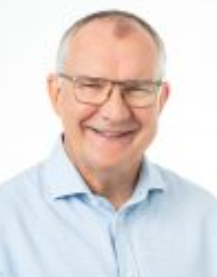 Greenslopes Private Hospital specialist Mark McCullen