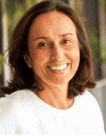 Greenslopes Private Hospital specialist Teresa Nano