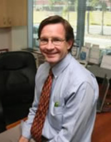 Greenslopes Private Hospital specialist Andrew Nicol