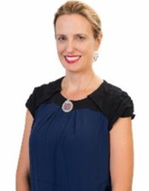 Greenslopes Private Hospital specialist Sarah Olson