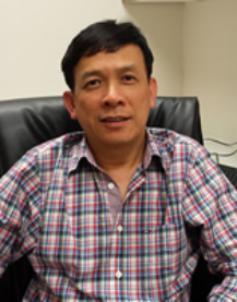 Greenslopes Private Hospital specialist Kee Lim Ooi