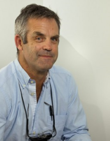 Greenslopes Private Hospital specialist Anthony Parker