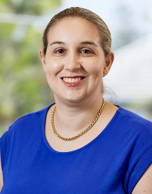 Greenslopes Private Hospital specialist Susan Perel