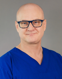 Greenslopes Private Hospital specialist Mark Ray