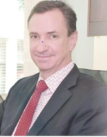 Greenslopes Private Hospital specialist Peter Swindle
