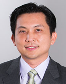 Greenslopes Private Hospital specialist Heng Tang