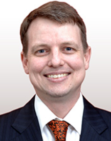 Dr Anders Taylor - Cardiology   Greenslopes Private Hospital