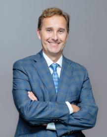 Greenslopes Private Hospital specialist Matthew Voltz