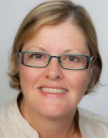 Dr Barbara Woodhouse - Oral and Maxillofacial Surgery