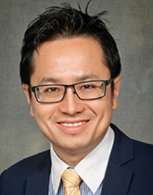 Strathfield Private Hospital specialist Michael Suen