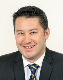 John Flynn Private Hospital specialist Jason Tsung