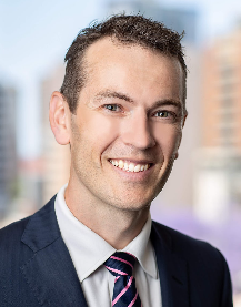 Greenslopes Private Hospital specialist Tyson Doneley