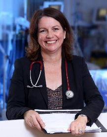 Strathfield Private Hospital specialist Michele McGrady