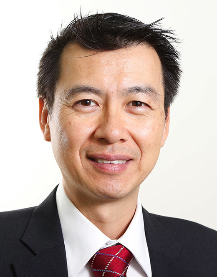 Strathfield Private Hospital specialist Phillip Yeung