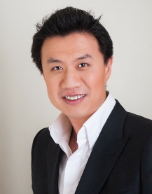 Strathfield Private Hospital specialist Ellis Choy
