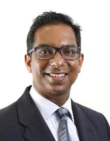 Strathfield Private Hospital specialist Siva Sathasivam