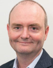 Sunshine Coast University Private Hospital specialist Peter Hollett