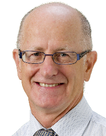 Lake Macquarie Private Hospital specialist Stephen Ackland