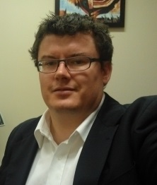 North West Private Hospital specialist David Shooter