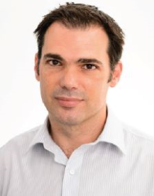 Strathfield Private Hospital specialist George Konidaris