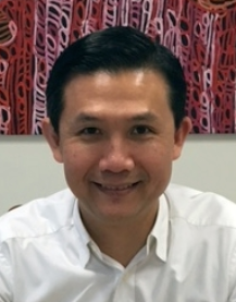 North Shore Private Hospital specialist PO-YU HUANG
