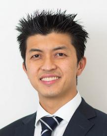 Waverley Private Hospital specialist De Juan Ng