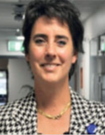 Joondalup Health Campus specialist Bridget Jeffery