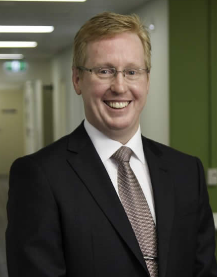 Greenslopes Private Hospital specialist Anthony French